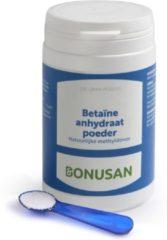 Bonusan Betaïne anhydraat poeder 125 gr