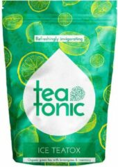 Teatonic ICE TEATOX bio detox afslankthee