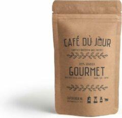 Café du Jour 100% arabica Gourmet 500 gram koffiebonen
