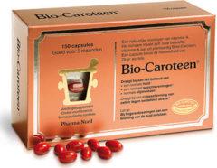 Pharma Nord Bio-Caroteen® - 150 Capsules - Voedingssupplementen