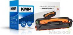 KMP Tonercassette vervangt Samsung CLT-Y504S Compatibel Geel 1800 bladzijden SA-T60