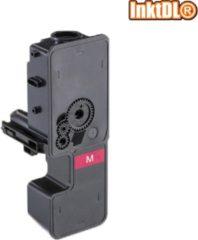 INKTDL XL Laser toner cartridge voor Kyocera TK-5230M | Geschikt voor Kyocera Ecosys M5521, M5021