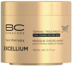 Schwarzkopf Professional Schwarzkopf - BC Bonacure - Excellium - Taming Treatment - 150 ml
