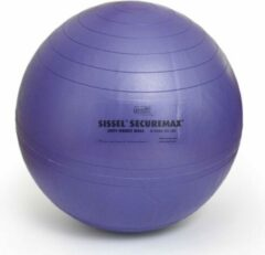 SISSEL® BALL SECUREMAX - zitbal, ø 55 cm - paars