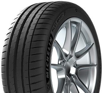 Afbeelding van Universeel Michelin Pilot Sport 4 245/45 R18 100Y XL