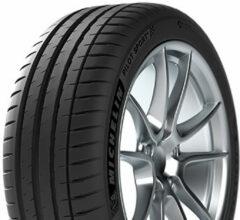 Universeel Michelin Pilot Sport 4 245/45 R18 100Y XL