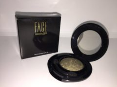Donkergroene Face Nico Baggio Baked Color Eye Shadow 56