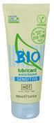 HOT BIO Sensitive Waterbasis Glijmiddel - Biologisch - Hydraterend - 100ml