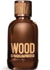 Dsquared2 Dsquared - Eau de toilette - Wood pour homme - 50 ml