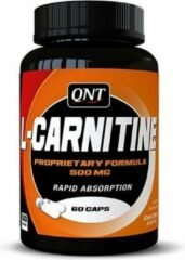 QNT L-Carnitine 500mg 60caps
