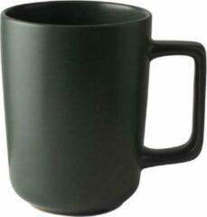 Gusta® Gusta Beker FIKA 8,5x10,5cm Groen