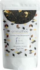 Emma Thee Zwarte Thee Sinaasappel - Zwarte Thee - Blend - Losse thee - 100 gram