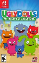Outright Games UglyDolls An Imperfect Adventure