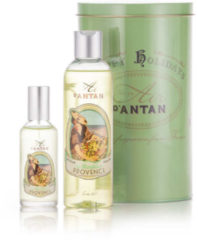 HSE24 Un Air D'Antan EdT und Shower Gel Set - Provence