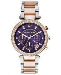 Michael Kors Parker MK6108 Dames Horloge