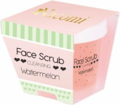 Roze Nacomi Cleansing Face & Lip Scrub - Watermelon 80g