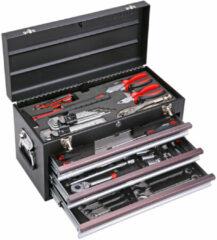SONIC Equipment SONIC 96-delige gereedschapskist / topbox