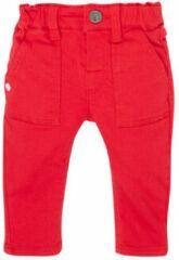 Rode Skinny Jeans Ikks XR29061