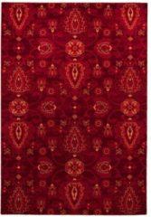 Teppich, »Timeless 1«, Theko, rechteckig, Höhe 12 mm, maschinell gewebt