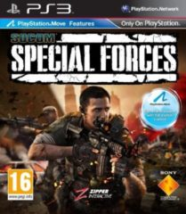 Sony SOCOM: Special Forces - PlayStation Move