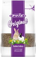 Merkloos / Sans marque Puik Original Konijnenkorrel 2 kg