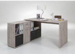 Winkelkombination Schreibtisch Lex HTI-Living Sandeiche