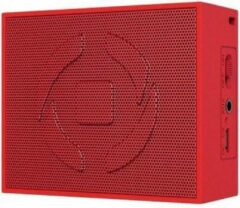 Rode Celly UP Bluetooth Mini Speaker red
