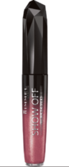 Rimmel London Lipgloss - Apocalips Lip Lacquer # 201 Solstice