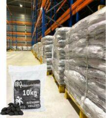 Prodica Holland Kokosbriketten 60x10kg op pallet - Prodica Holland - 60 zakken op pallet - kokosbrikketen aanbieding