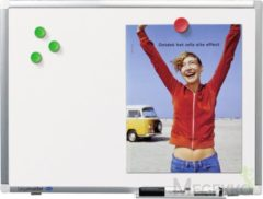 Legamaster Professional whiteboard Premium Plus 150 x 120 cm