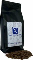 CofffeeXperts.eu Koffiebonen | Huis Melange Mild | 1000 gram | Barista | Filterkoffie | Espresso | Cappuccino | CoffeeXperts
