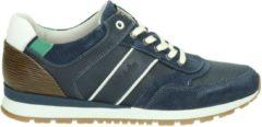 Blauwe Australian Veterschoenen Navarone Leather