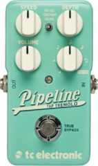 TC Electronic Pipeline Tap Tremolo effectpedaal