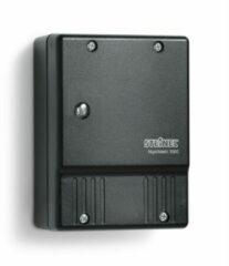Steinel NightMatic 3000 Schemerschakelaar Opbouw IP54, Zwart