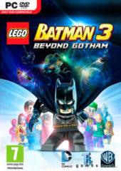 Mindscape Warner Bros Lego Batman 3: Beyond Gotham, PC Basis PC Engels