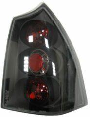 Universeel Set Achterlichten Peugeot 307 Break/SW 2002-2006 - Zwart