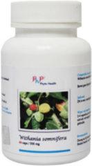 Phyto Health Pharma Phyto Health Withania Somnifera 500mg