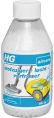 Witte HG stofzuigerlucht verfrisser - 180gr - voor 10 stofzuigerzakken