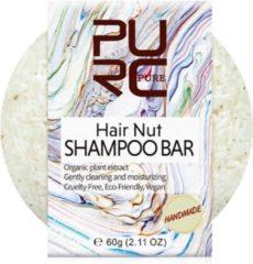 PURC Handmade shampoo bar - Hair nut
