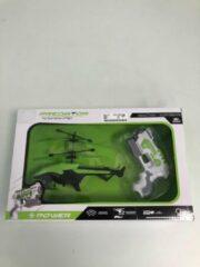Groene Predator drone (één stuk)