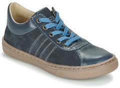 Blauwe Nette schoenen Citrouille et Compagnie LIMINO