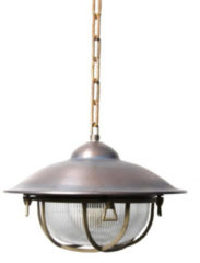 KS Verlichting Landelijke hanglamp Cargo KS 1264