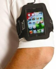 Red-x Iphone 4 Armband Zwart