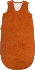 Oranje Timboo winterslaapzak (70 cm) - Inca Rust