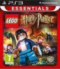 Warner Bros. Entertainment Lego Harry Potter Years 5 - 7 /PS3