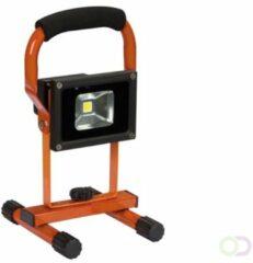 Universeel Draagbare Herlaadbare Led-werklamp - 10 W - 4000 K