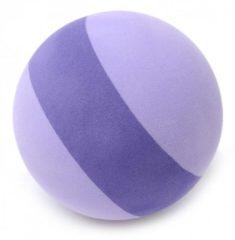 Faszien-massageball - Flieder-violett - Eva - 9cm Yogistar Flieder