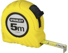 Stanley by Black & Decker 1-30-497 Rolmaat 5 m