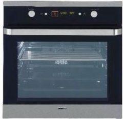 Beko OIM 25500 XP Elektrische oven 65l A oven