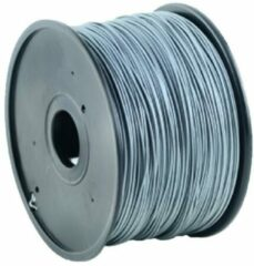 Gembird3 3DP-ABS3-01-S - Filament ABS, 3 mm, zilver